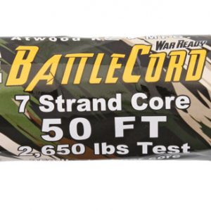 Black ARM BAttlecord