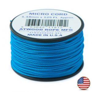 Blue Micro Cord