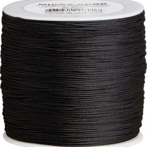 Black Micro Cord