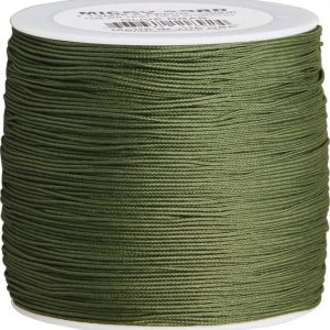 Olive Green MicroCord