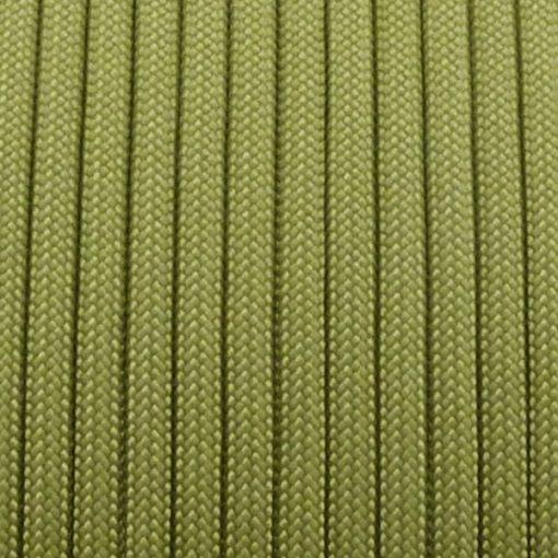Moss Green Paracord