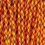 Neon-Orange-Camo-Paracord