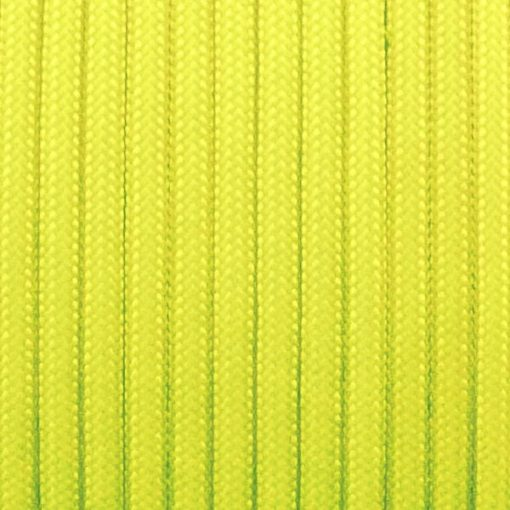 Neon-Yellow-Paracord