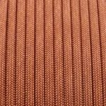 Rust Paracord