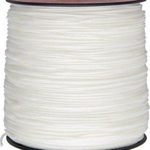 White Micro Cord