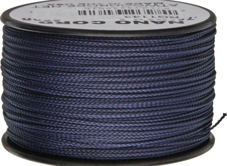 Navy Blue Nano Cord