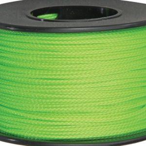 Neon Safety Green Nano Cord