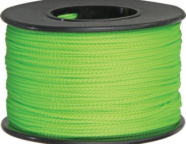 Neon Safety Green Nano Cord