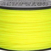 Neon Yellow Nano Cord