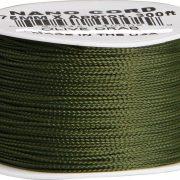 Olive Green Nano Cord