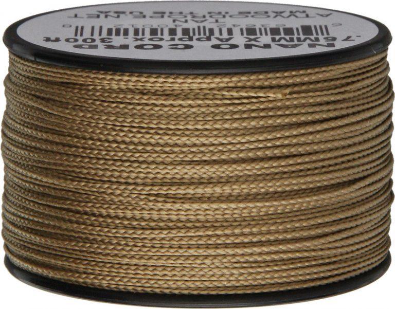 Tan Nano Cord