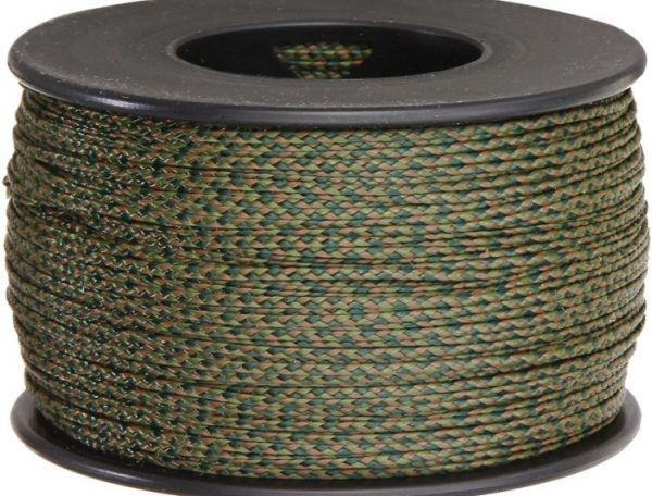 Woodland Camo Nano Cord