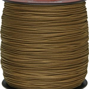 Coyote Brown Micro Cord
