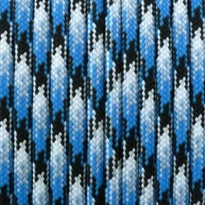 Blue Snake Paracord