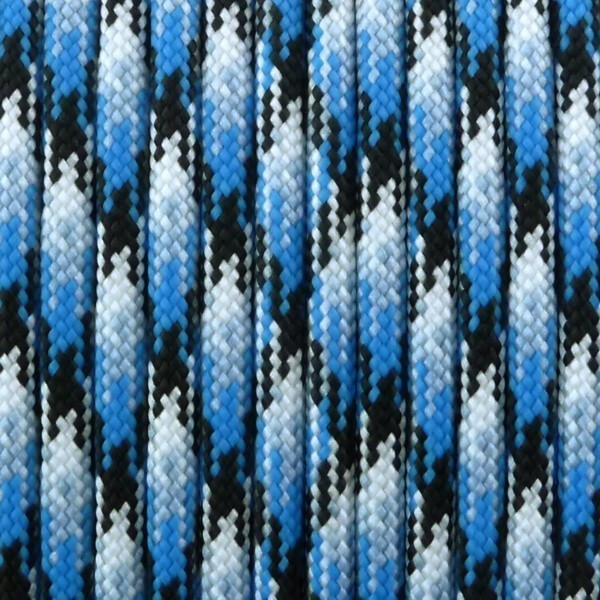 Blue Snake Paracord