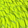 Reflective Neon Yellow Paracord