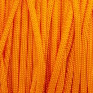 Apricot Orange Paracord