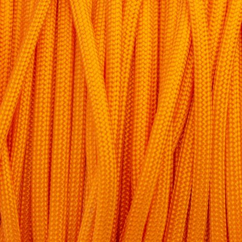 Apricot Orange Paracord