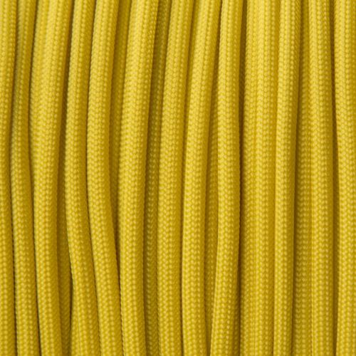 Banana Yellow Paracord