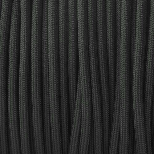 Black Carbon Paracord