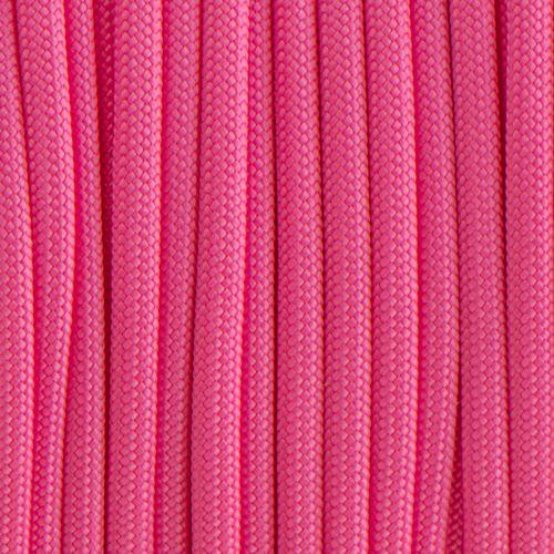 Bubble Gum Pink Paracord