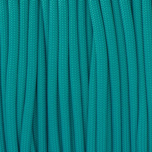 Dark Cyan Paracord