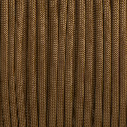 Hazelnut Brown Paracord