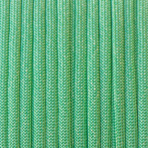 Mint green Paracord