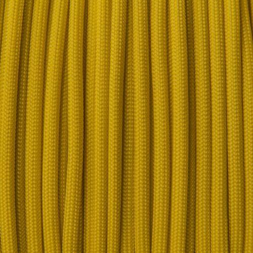 Ocher Yellow Paracord
