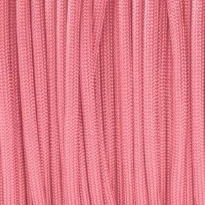 Pastel Pink Paracord