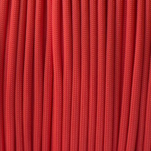 Simply Red Paracord