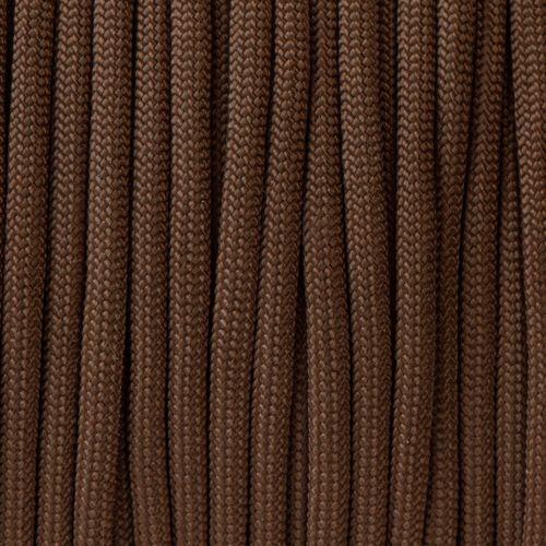 Walnut Brown Paracord