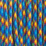 Fire and Ice Paracord