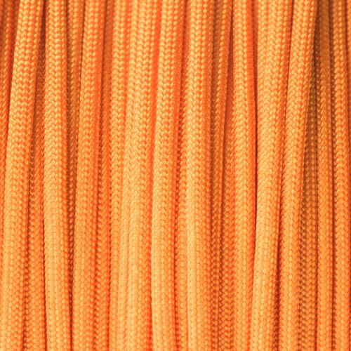 Pastel Orange Paracord