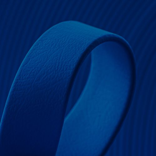 Dark Blue (BU522) BioThane 'BETA' 9 mm