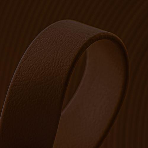 Dark Brown (BR523) BioThane 'BETA' 9 mm