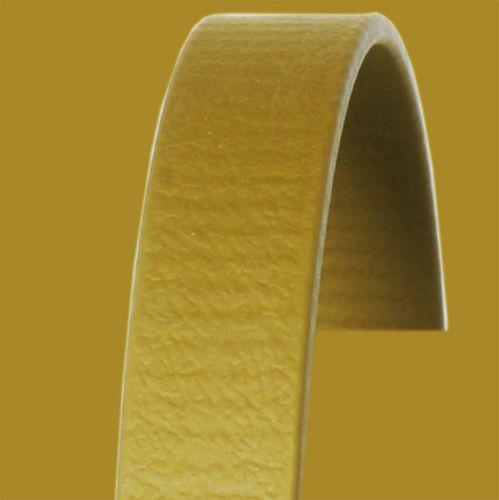 Gold (GD521) BioThane 'BETA' 16 mm