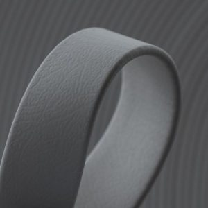 Grey (GY523) BioThane 'BETA' 9mm