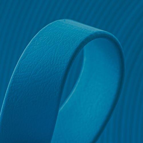 Light Blue (BU521) BioThane 'BETA'