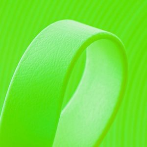 Neon Green (GN528) BioThane 'BETA' 9mm