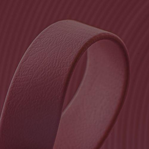 Wine (WN521) BioThane 'BETA' 16 mm