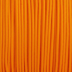 Apricot Orange Paracord Type I
