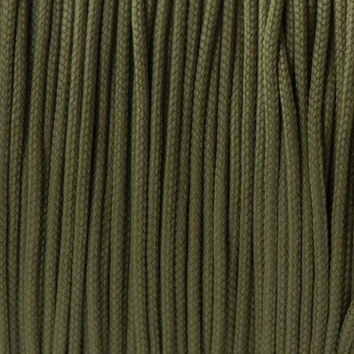 Army Green Paracord Type I