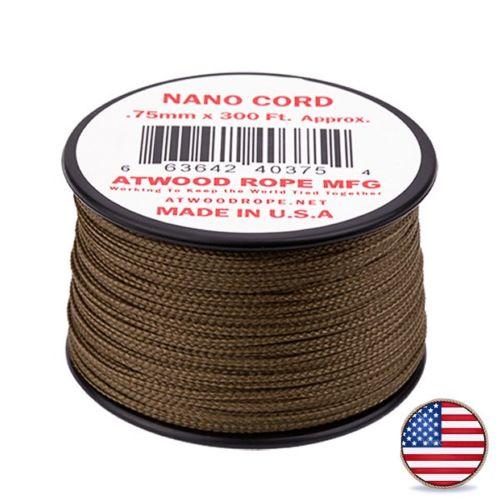 Brown Nano Cord