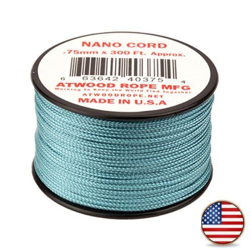 Carolina Blue Nano Cord
