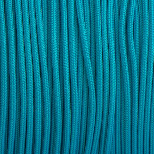 Cerulean Blue Paracord Type I