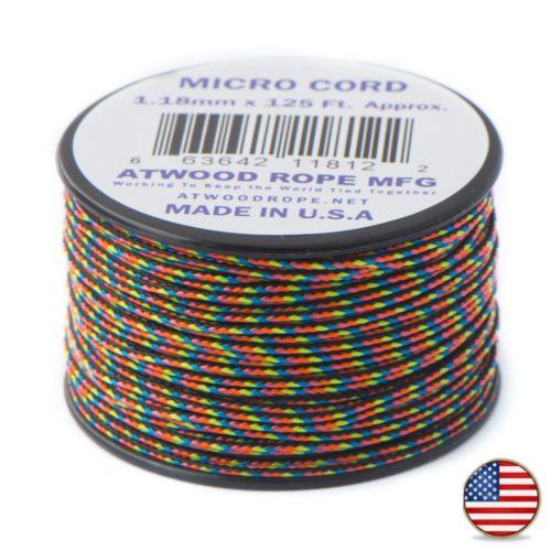 Dark Stripes Micro Cord