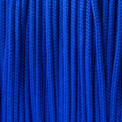 Electric Blue Paracord Type I
