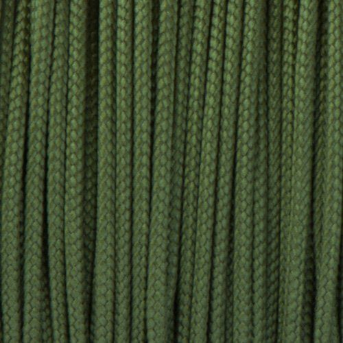 Fern Green Paracord Type I