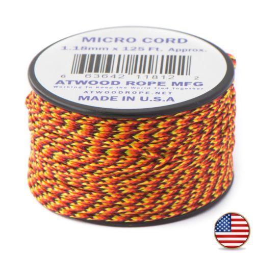 Fireball Micro Cord